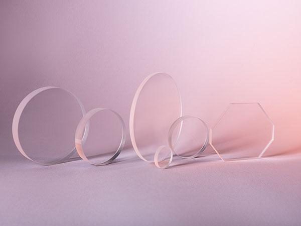 Optische Fenster