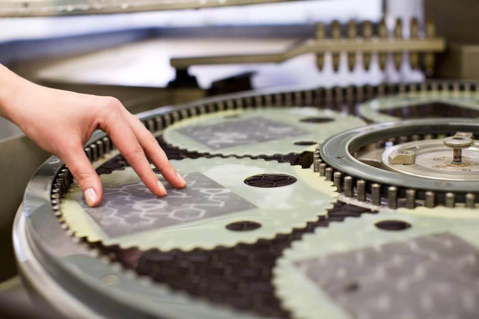 Insights into optics manufacturing
