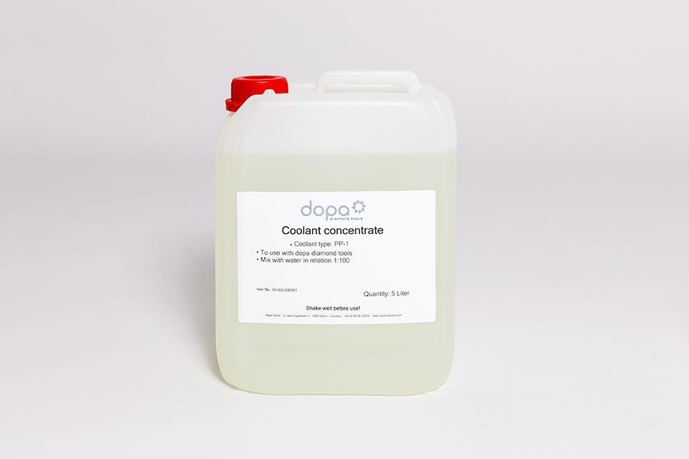 Coolants & Lubricants