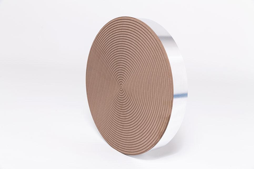 Polierscheibe_P50-spiralförmig